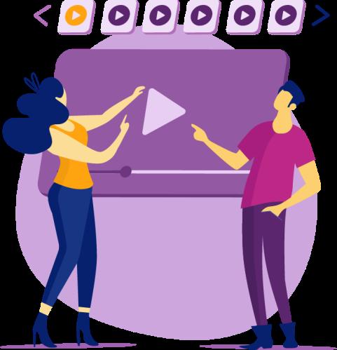 personalization in video marketing